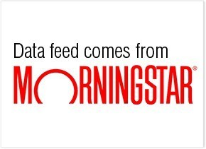 morningstar data feed